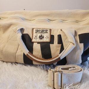 💥 Victoria's Secret PINK Duffle Bag